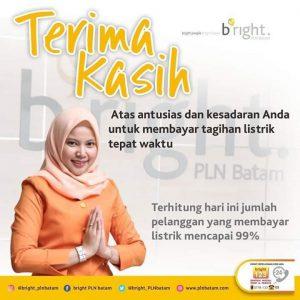 Bright PLN